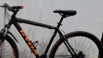 Secuestran varias bicicletas robadas en Santa Fe: las vendían en Entre Ríos