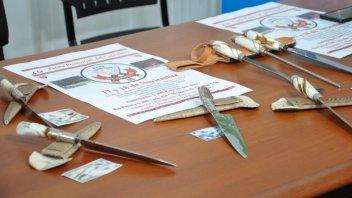 Este fin de semana, 5° Fiesta Provincial del Cuchillero de Federal