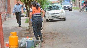 Robaron 2,5 millones de pesos en golpe comando: Cuatro policías detenidos