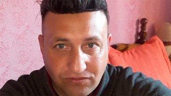 Prisión preventiva para el exprefecto que intentó quemar a su pareja