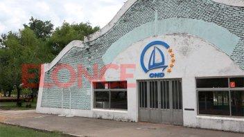 Once por Todos: Club Náutico Diamante es centro de recepción de donaciones