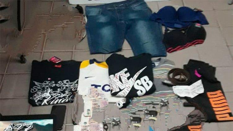 Delincuentes maniataron y encerraron a un peluquero durante asalto en Paraná