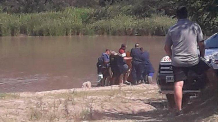 Un joven murió ahogado al arrojarse al agua en una zona no habilitada