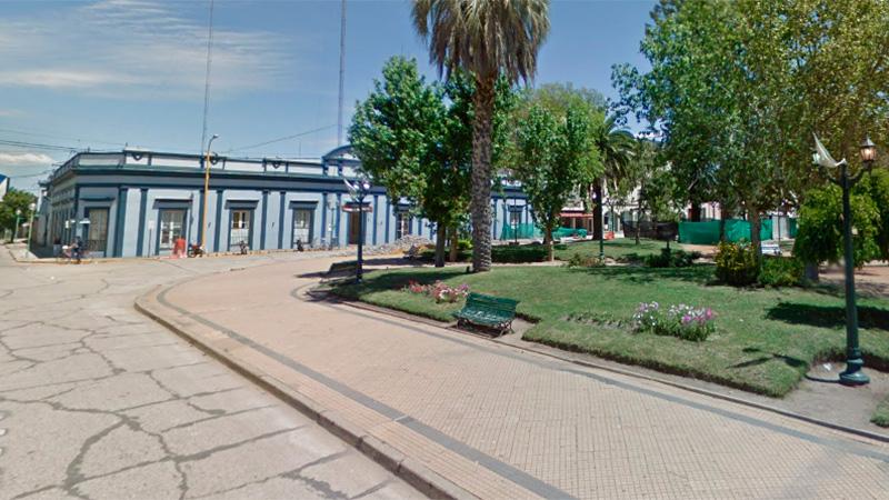 Una joven entrerriana denunció que fue violada por cinco jóvenes