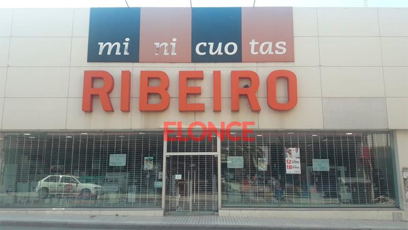 Ribeiro cerró su local en Paraná y 11 empleados quedaron sin trabajo