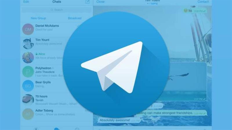 Fundador de Telegram recomienda desinstalar EL WhatsApp