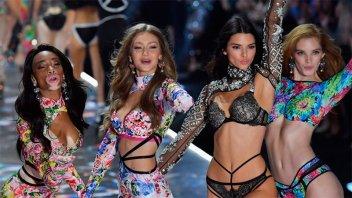 La firma Victoria's Secret cancela su emblemático desfile de lencería