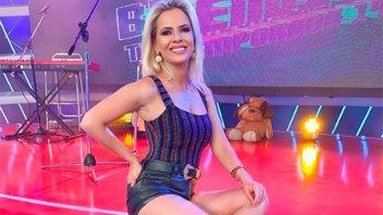 Alejandra Maglietti reveló por qué dejó su carrera como abogada