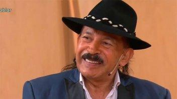 Antonio Ríos contó cómo es ser papá de 19 hijos, con 5 mujeres distintas