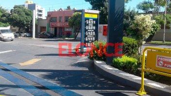 Los precios de YPF y Shell en Paraná tras el décimo aumento en lo que va de 2019