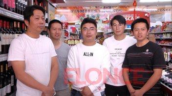 Ayudar hace bien: Supermercadistas chinos vuelven a sumarse a Once por Todos