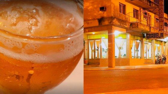 Cerraron la tradicional chopería Gambelín y el clásico comedor Viejo Marino