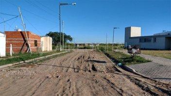 Un hombre fue asesinado de más de 30 puñaladas en Santa Fe
