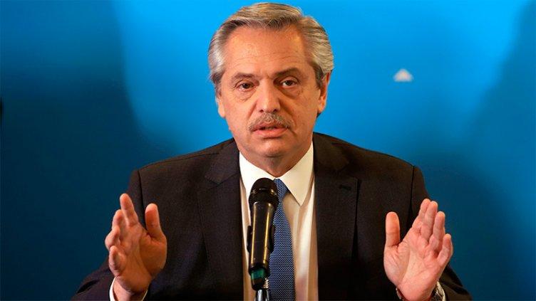 Fernández confirmó aumento para jubilados: Principales definiciones económicas
