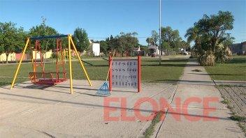 La plaza de San Benito será punto de recepción de donaciones para Once por Todos