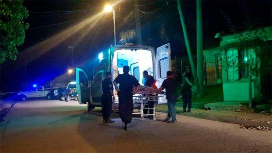 Nuevo homicidio en Paraná: Un hombre fue acribillado a balazos
