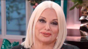 Carmen Barbieri reveló el íntimo pedido que le hizo Fede Bal