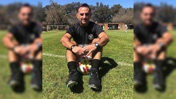 Otra supuesta amante de Diego Latorre reveló sus preferencias sexuales