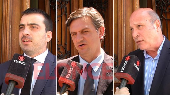 La opinión de los abogados tras la declaración de Daniel