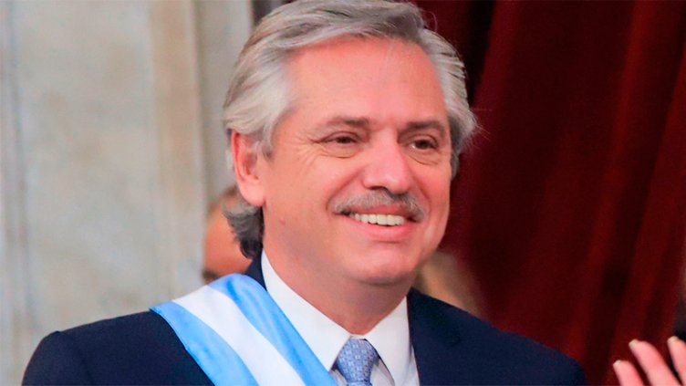 Discurso de Alberto Fernández: Puntos principales de los pasajes económicos