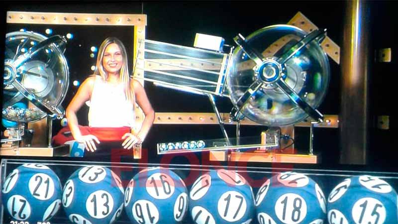 Con llamativa combinación de números, ganó $50 millones en el Quini 6
