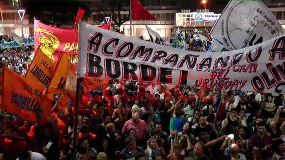 Reasumió Bordet y Fernández lo acompañó: Expectativas de políticos y dirigentes