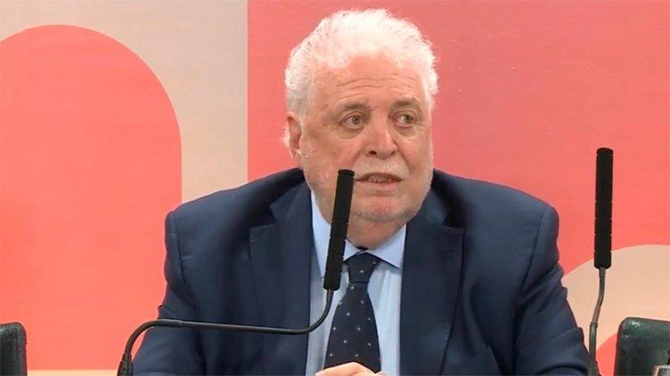 El Ministro de Salud anunció un nuevo protocolo para el aborto legal