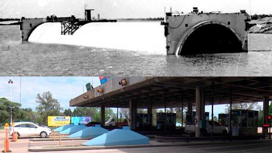 El Ventilador: el Túnel, la obra emblema del federalismo