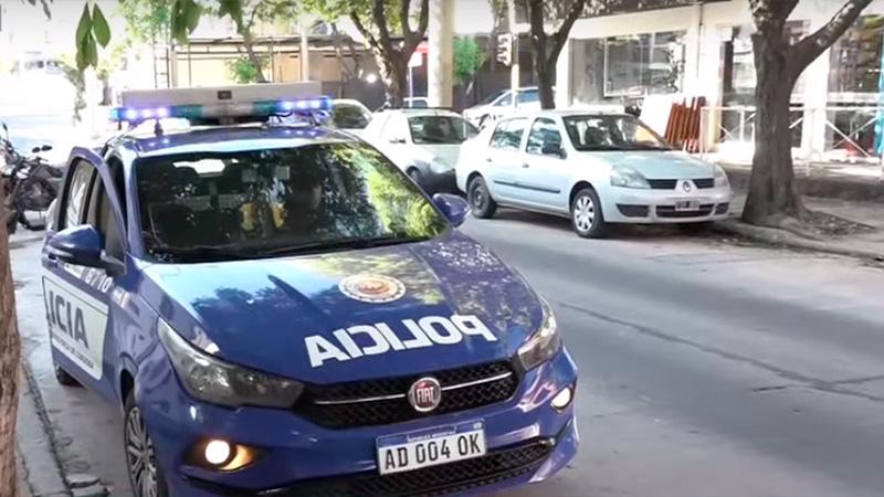 10 detenidos por violación en manada — Villa Carlos Paz