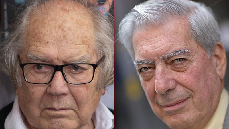 Fuerte Cruce Entre Vargas Llosa Y Pérez Esquivel Política