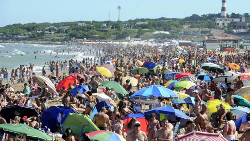 Mar del Plata, un clásico de verano.