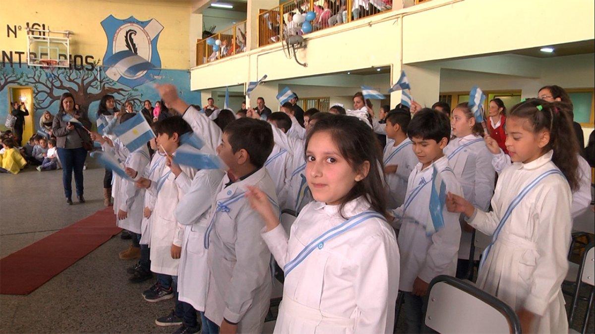 """Escuela Nº161 """"República de Entre Ríos"""""""