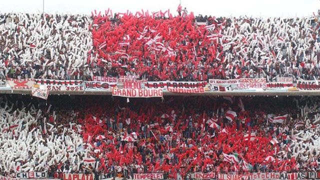 Los hinchas de River agotaron las entradas para la Final de la Libertadores