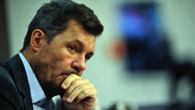 Con Marcelo Tinelli como favorito, San Lorenzo elige nuevo presidente