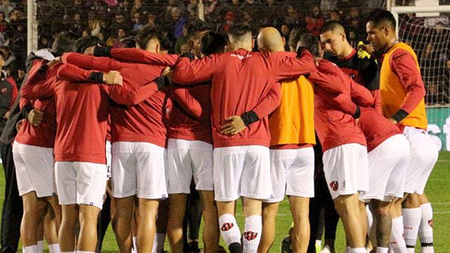 Superliga: Malestar en Patronato por la designación de Fernando Rapallini