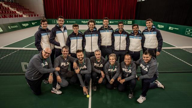 La renovada Copa Davis: cuándo juega Argentina y cómo es el nuevo formato
