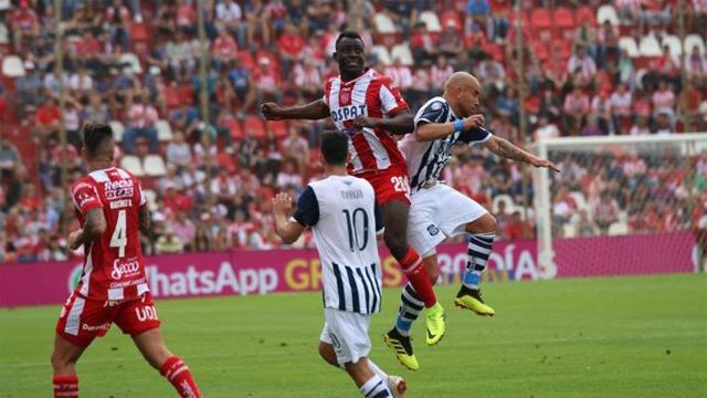 Talleres y Unión se enfrentan en Córdoba pensando en acercarse a las copas