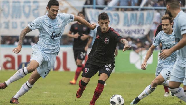 Atlético Tucumán recibe a Newell´s en un choque de rivales con objetivos diferentes