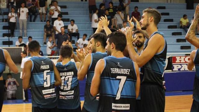 Echagüe cierra la fase inicial de la Liga Argentina enfrentando a Rosario Basket