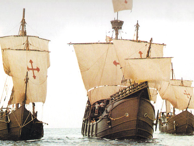Dudas por el hallazgo de una carabela de Colón: Podría ser ...